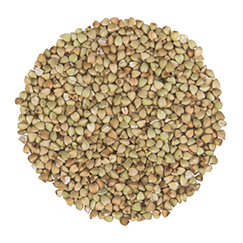 an image of our natural buckwheat
