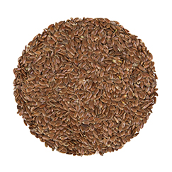 an image of our natural linseed