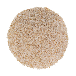an image of our natural psyllium husk